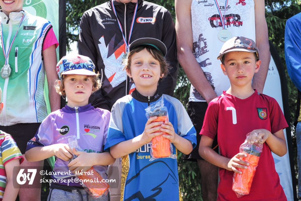 Championnat de France 2018 longue distance Lans en Vercors