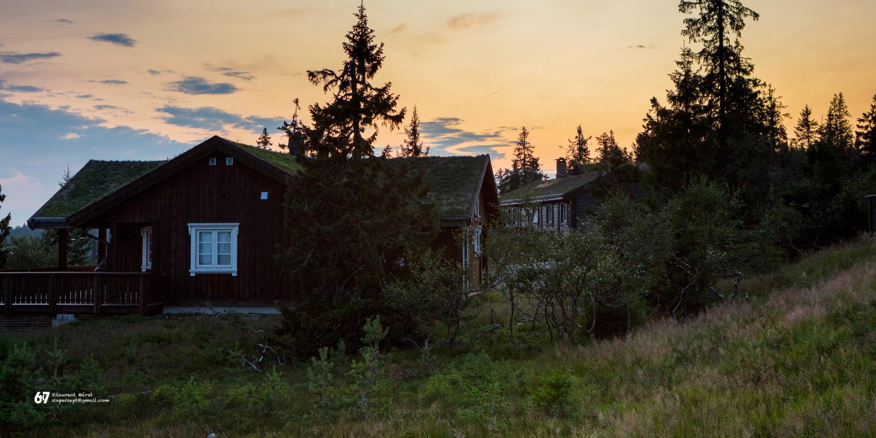 Ojura va en Norvège 2019